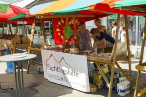 FHEB Stadtfest 2016