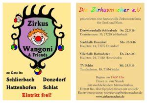 Wangoni  Friends - Pfingsten 2016 (Flyer)3 (2)